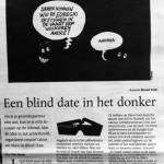 blind date in