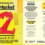 FASHIONCLASH market #2