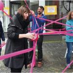 OPEN STEINWEG // Straßenfestival / Musik / Aktion