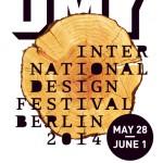 DMY INTERNATIONAL DESIGNFESTIVAL BERLIN 2014