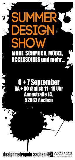 flyer_summer_show