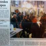 impressions of designmetropole aachen show #4