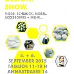 summer design show no.6