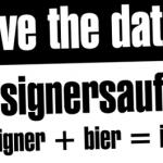 DESIGNERSAUFEN & lokale Ökonomie Aachen 15.10.2015