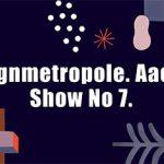 designmetropole. aachen. show #7.
